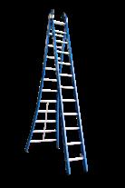 Professionele ladders in alle soorten en maten