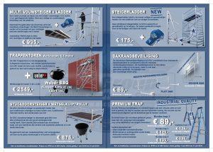Flyer Sky-scraper Deals ASC