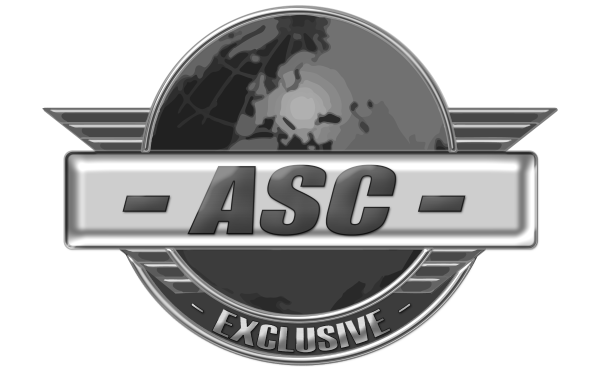 ASC LOGO EXCLUSIVE klein