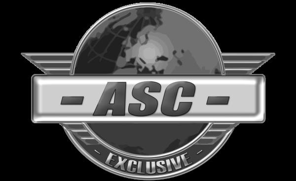 ASC LOGO EXCLUSIVE klein