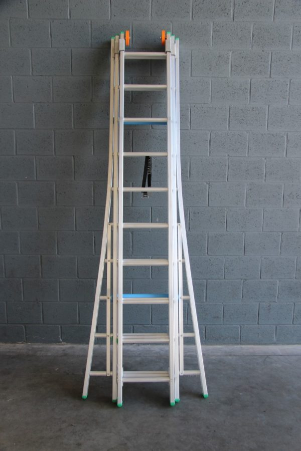 VGS Ladder