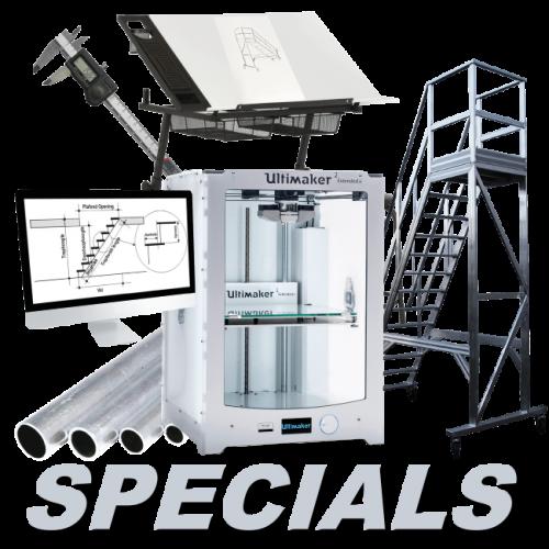 ASC Specials