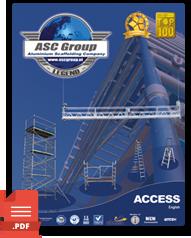 Thumbnail ASC ACCESS
