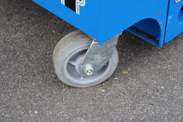 ASC Hoogwerkers wielen