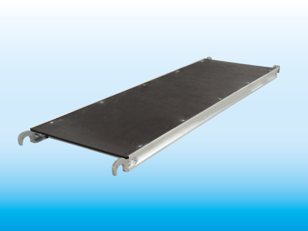 ASC Platform 1