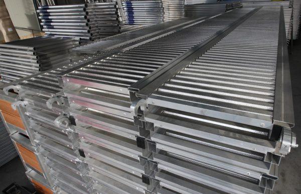 ASC aluminium Loopbruggen