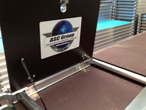 ASC Platformen