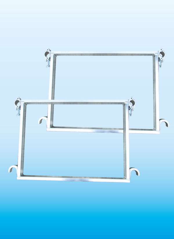 ASC Transport frame