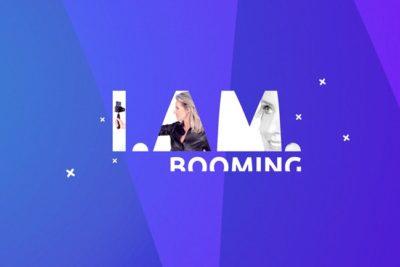I AM Booming – Anne-Marie op bezoek bij ASC oprichter Jeroen van den Heuvel
