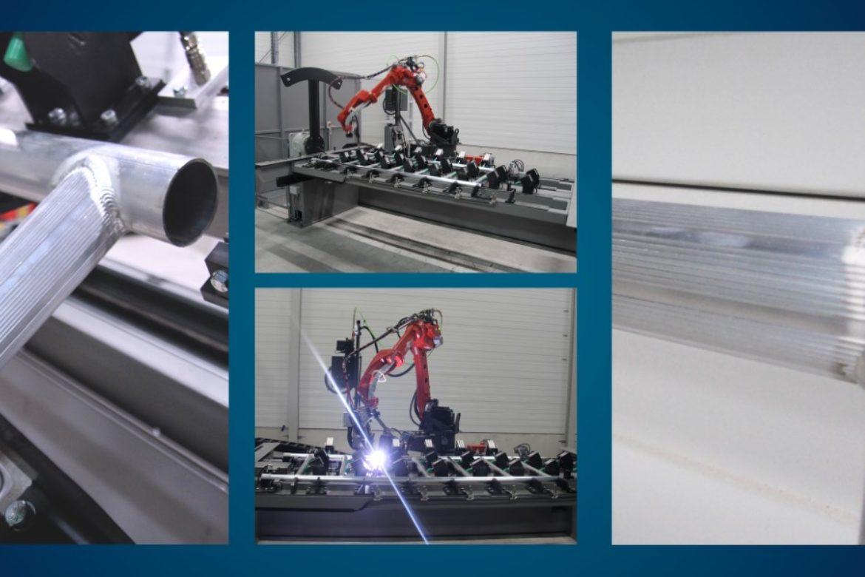 ASC vernieuwt fabricagesteigerframes!